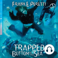 Trapped at the Bottom of the Sea