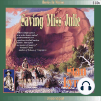 Saving Miss Julie