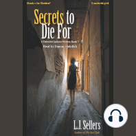 Secrets To Die For