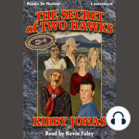 The Secret of Two Hawks
