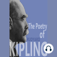 The Poetry of Rudyard Kipling
