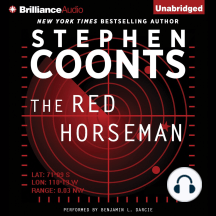 The Red Horseman