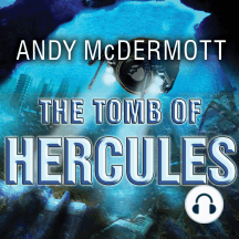 The Tomb of Hercules: A Novel