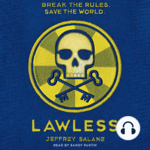 Lawless: Lawless, Book 1