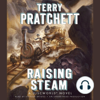 Raising Steam