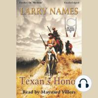 Texan's Honor