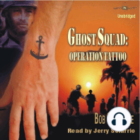 Ghost Squad: Operation Tattoo