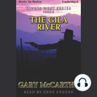 The Gila River
