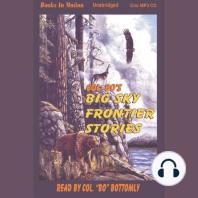 Big Sky Frontier Stories