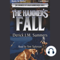 The Hammer's Fall