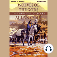 Wolves Of The Gods