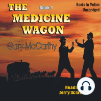 The Medicine Wagon
