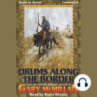 Drums Along the Border