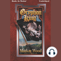 Gryphon King