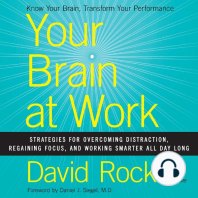 Your Brain at Work