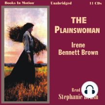 The Plainswoman
