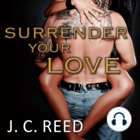 Surrender Your Love