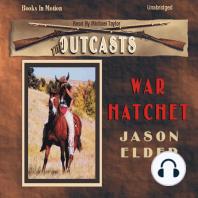 War Hatchet