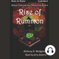 Rise of Rummon