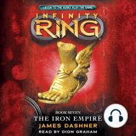 Infinity Ring #07