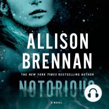 Notorious: A Novel