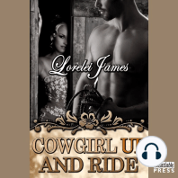Cowgirl Up and Ride