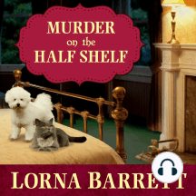 Murder on the Half Shelf: A Booktown Mystery