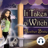 It Takes a Witch