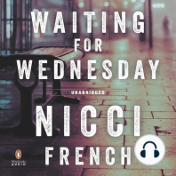 Waiting for Wednesday