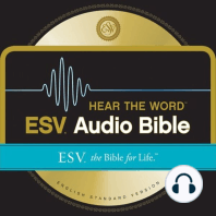 ESV Hear the Word Audio Bible