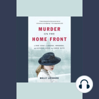 Murder on the Home Front
