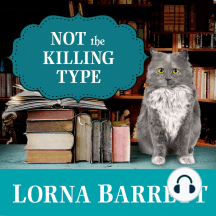 Not the Killing Type: A Booktown Mystery