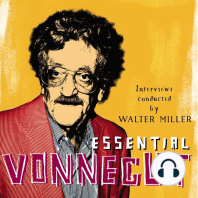 Essential Vonnegut Interviews