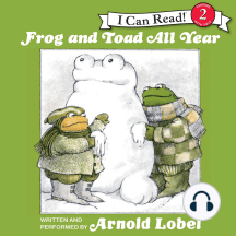 Frog and Toad All Year: I Can Read! Beginning Reading Level 2
