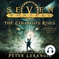 Seven Wonders Book 1