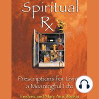 Spiritual Rx