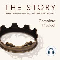 The Story, NIV