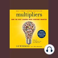 Multipliers