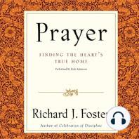 Prayer Selections