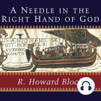 A Needle in the Right Hand of God
