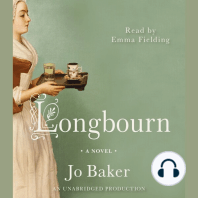 Longbourn: A Novel