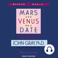 Mars and Venus on a Date