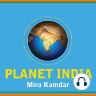 Planet India: How the Fastest Growing Democracy Is Transforming America and the World