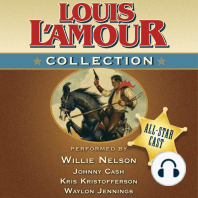 Louis L'Amour Collection