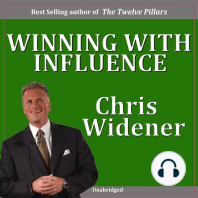 Winning with Influence