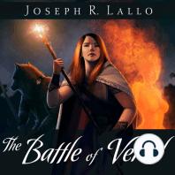 The Battle of Verril