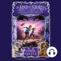 Land of Stories, The: The Enchantress Returns