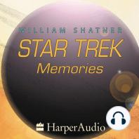 STAR TREK MEMORIES