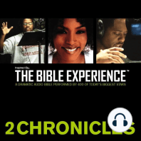 Inspired By ... The Bible Experience: 2 Chronicles