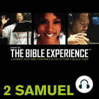 Inspired By ... The Bible Experience: 2 Samuel